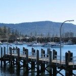 Wollongong Dock 150x150 Good morning Sydney Harbour Bridge   photo essay
