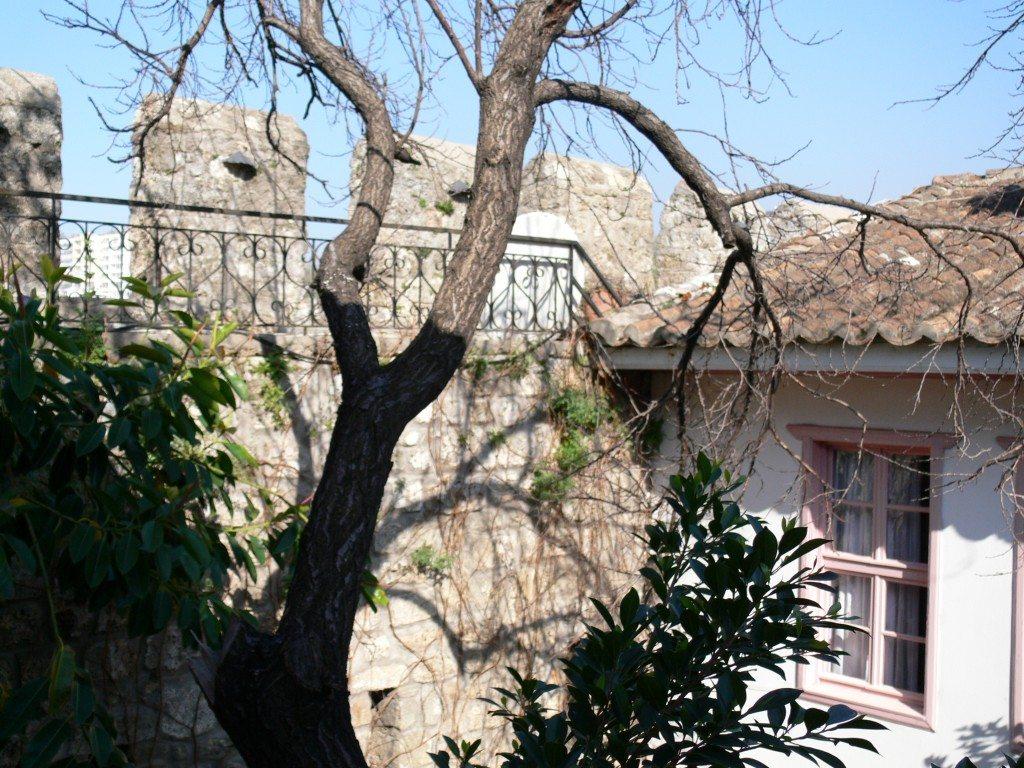 Antalya by www.contentedtraveller.com