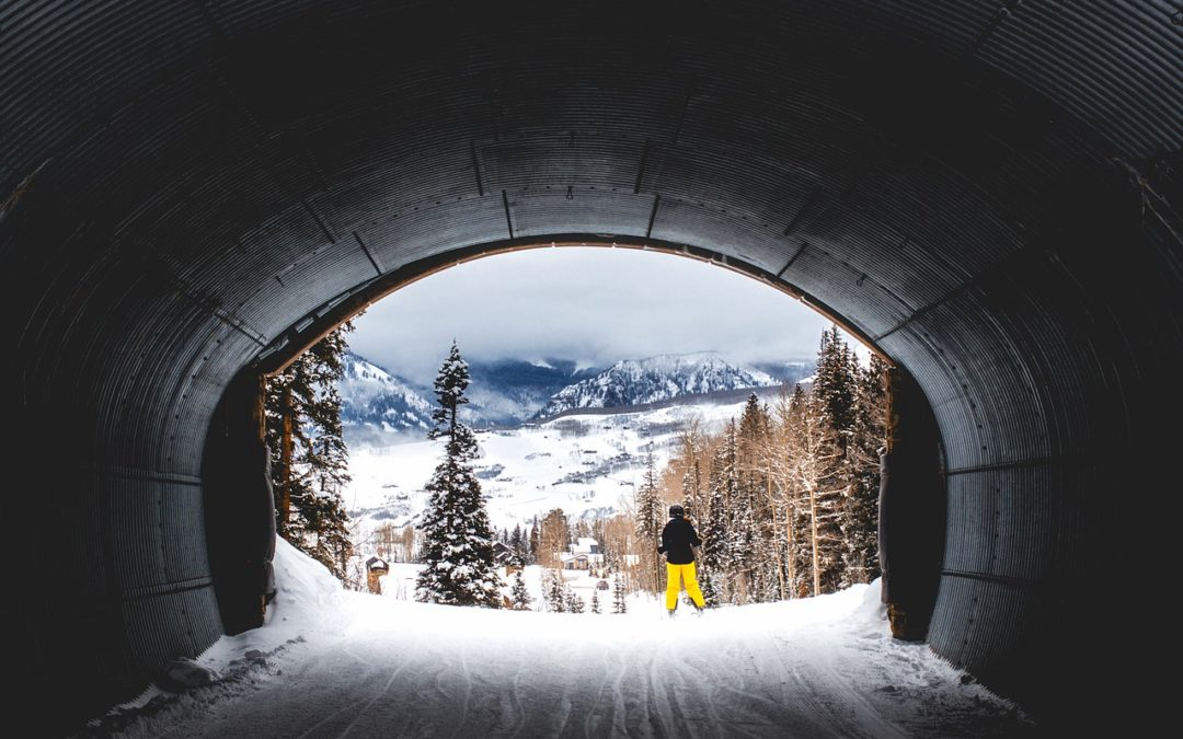What to pack for a European ski trip (so you look the part)