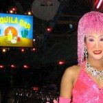 ladyboy3 150x150 Pad Thai or Tom Yum in Thailand #TastyTuesday + video