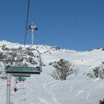 australian skiing