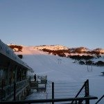 The snow, Australia by www.contentedtraveller.com