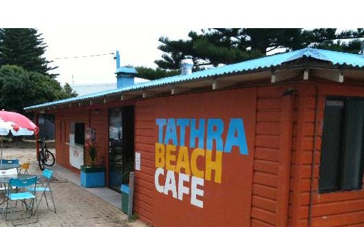 Best breakfast beach cafe?