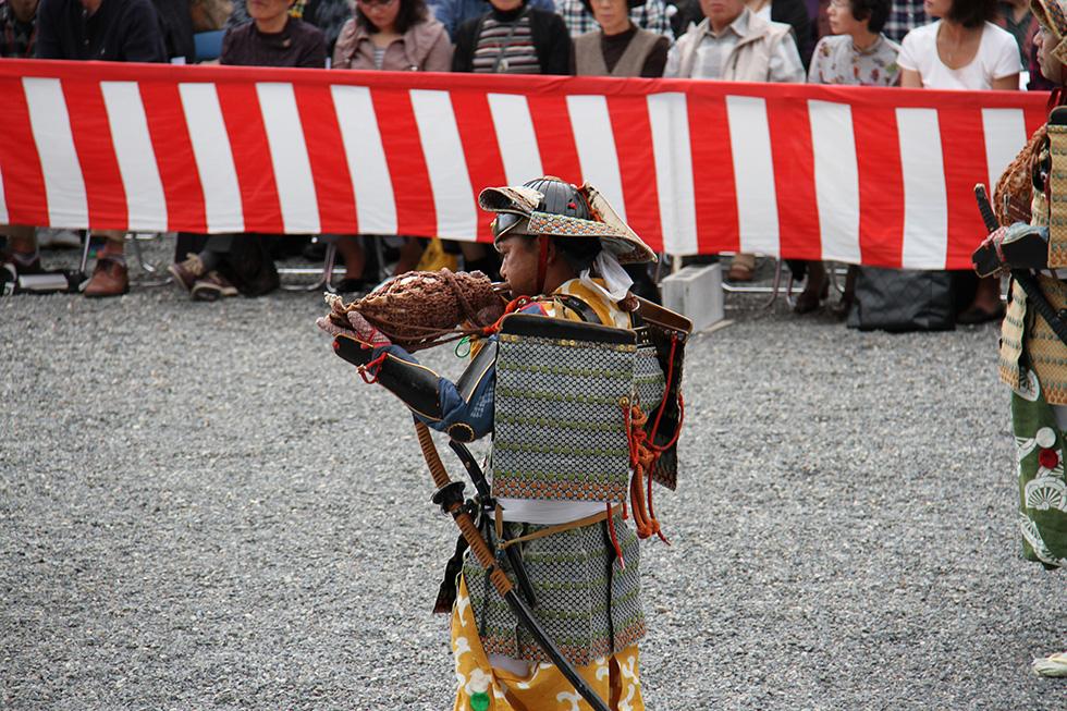Jidai Matsuri Festival in Kyoto12