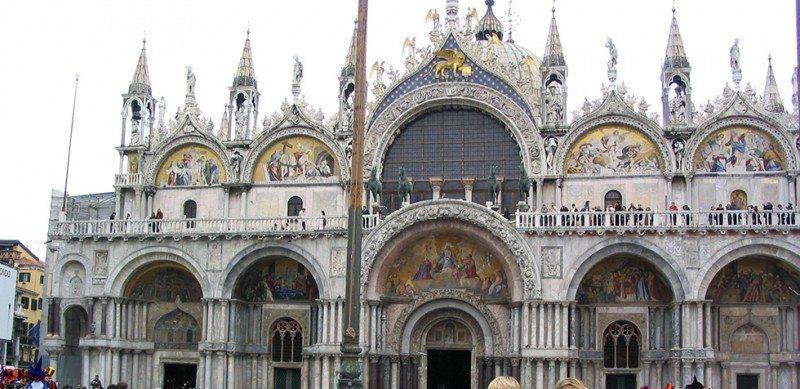 A Stroll around Venice
