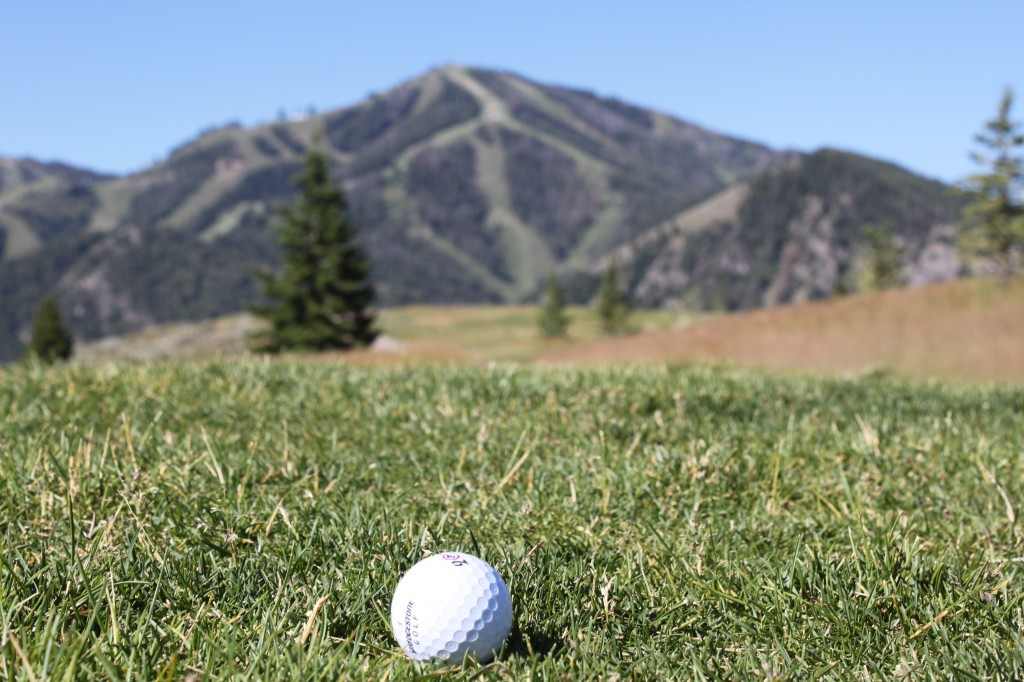 Golf: There are three Championship courses in the Sun Valley area.