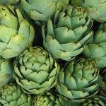 artichokes 150x150 C is for Cambodian Cuisine