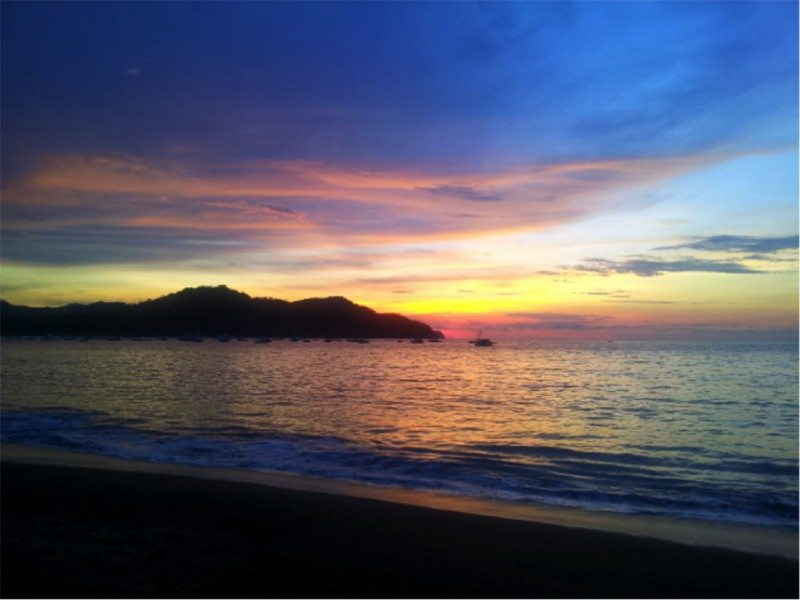 "Costa Rica – ""Outside My Front Door"" by My Tan Feet"
