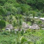 Fiji villages