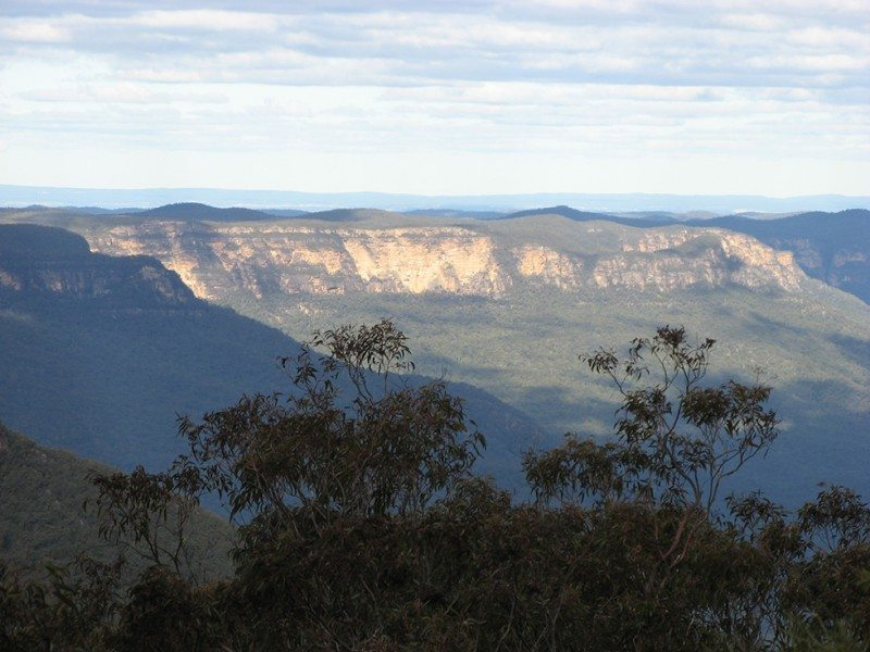 Blue-mountains-of-nsw