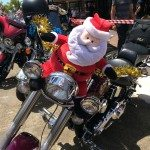 Annual Bikers Toy Run