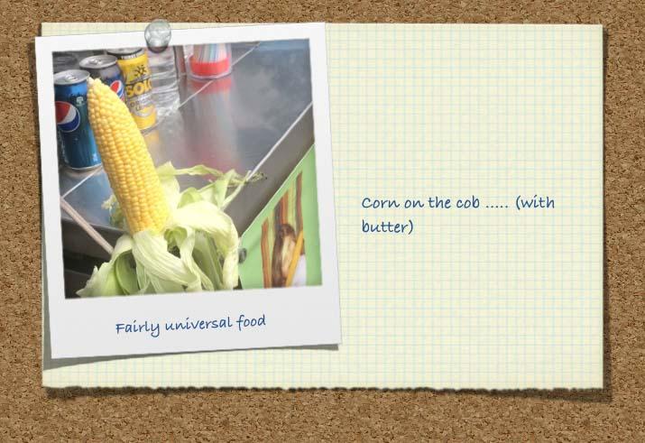 how to cook corn on the cob australia