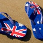 thongs 150x150 A is for Australia, a b***** foul mouthed nation