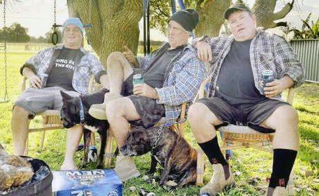 An Australia sub culture – Bogans.