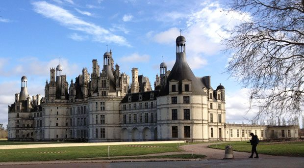 chambord_outside
