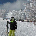 paula-at-snow
