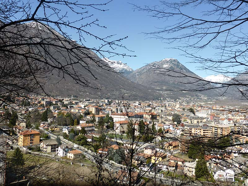 What to do in Domodossola?