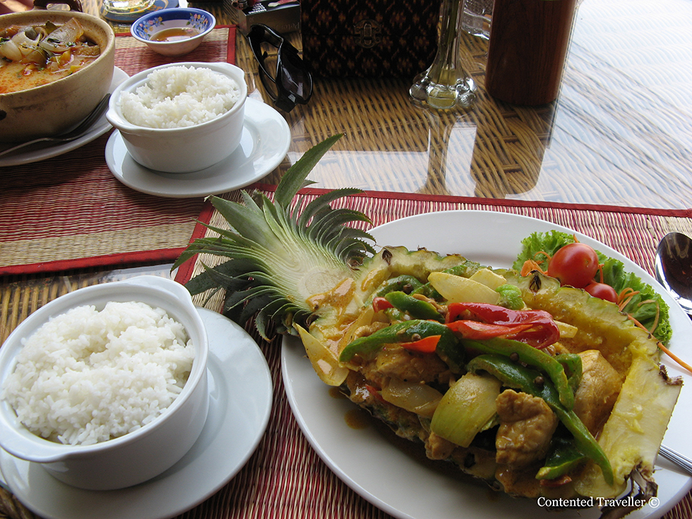 C is for cambodian cuisine for A taste of cambodian cuisine
