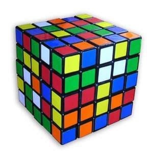 rubik cube, Hungary