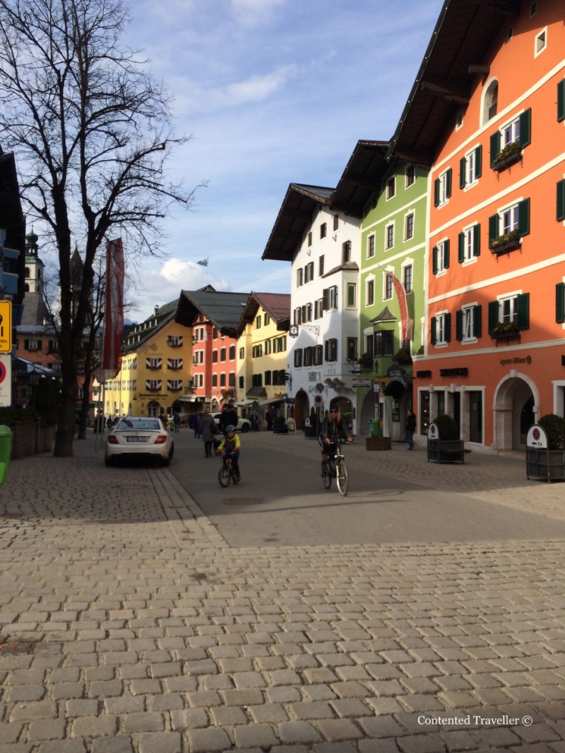 Kitzbuhel, Austria – a video tour