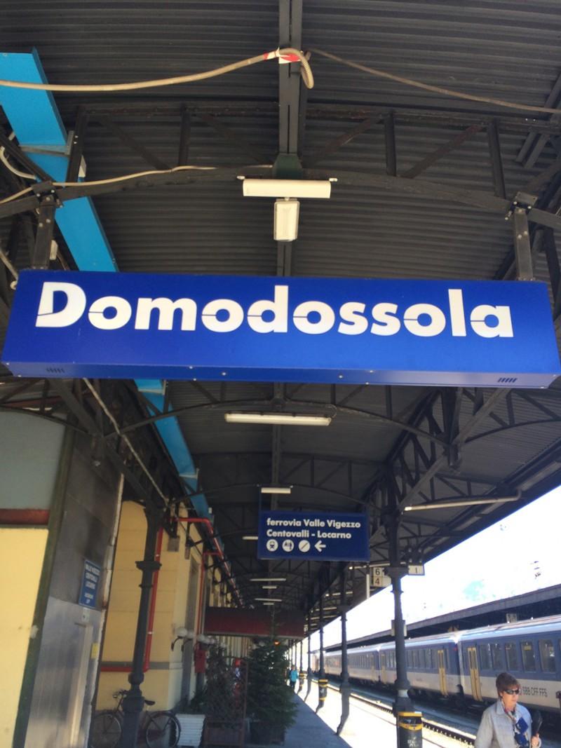 Domodossola: An archetypal Italian village & UNESCO site