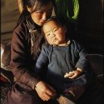 tsaaten mongolia