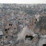 Goreme in Cappadocia's