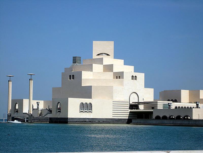 Kết quả hình ảnh cho museum of islamic art, doha