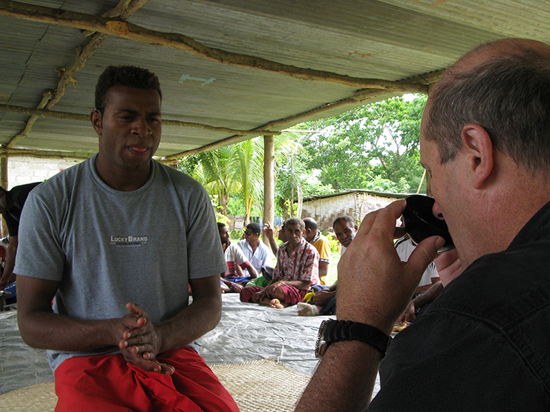 How to drink Kava In Fiji