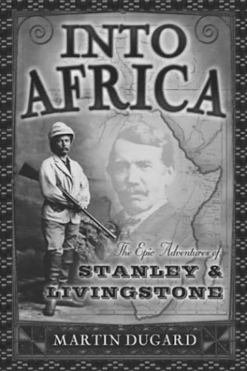 "Z is for Zambia – ""Dr. Livingstone, I presume?"""