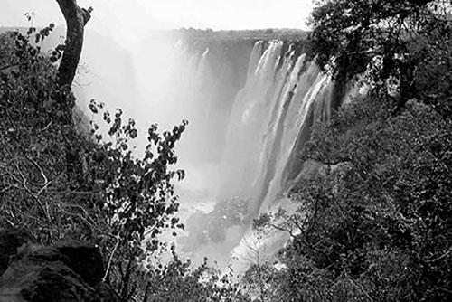 Dr Livingston, Zambia