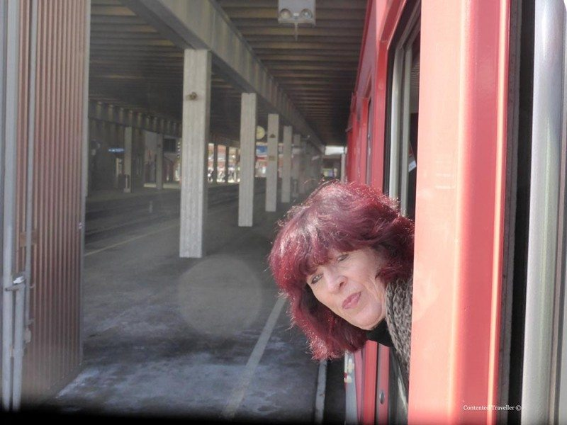 Self drive vs. Train Travel in Europe