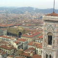 climb to the top of the Duomo