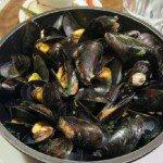 Mussels in Bussels