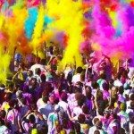 The Color Run, Wollongong