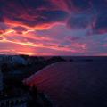 Almuñécar-Playa-San-Cristóbal-Sun-Rise