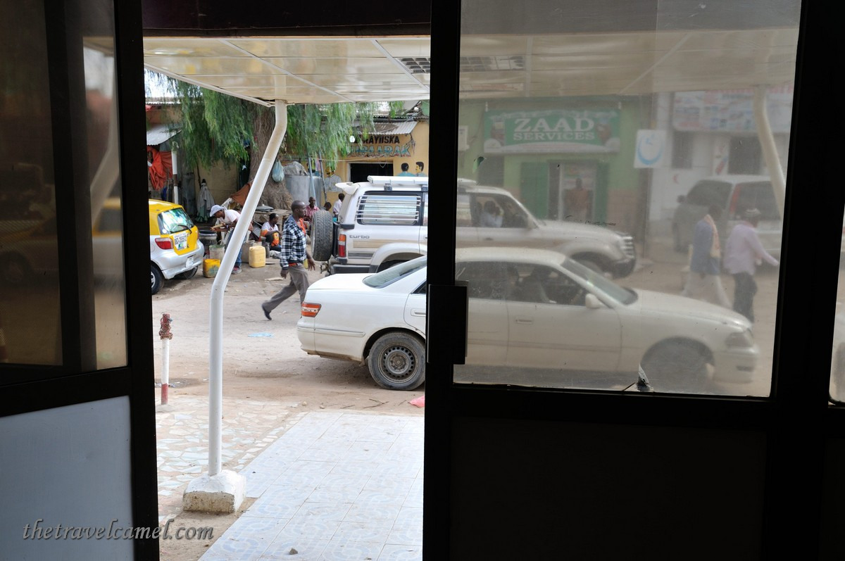 "Somaliland – ""Outside my Front Door"" by The Travel Camel"