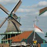 Visit Zaanse Schans