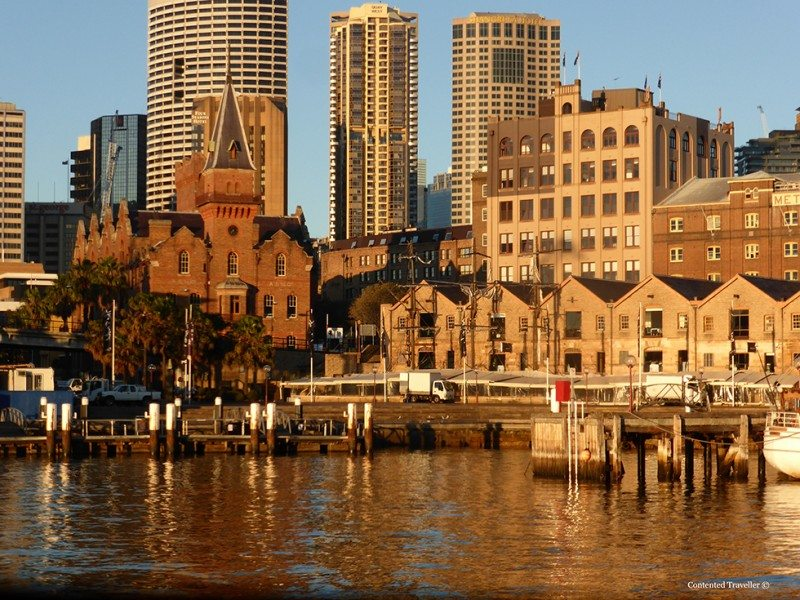 Sydney walkabout – photo essay
