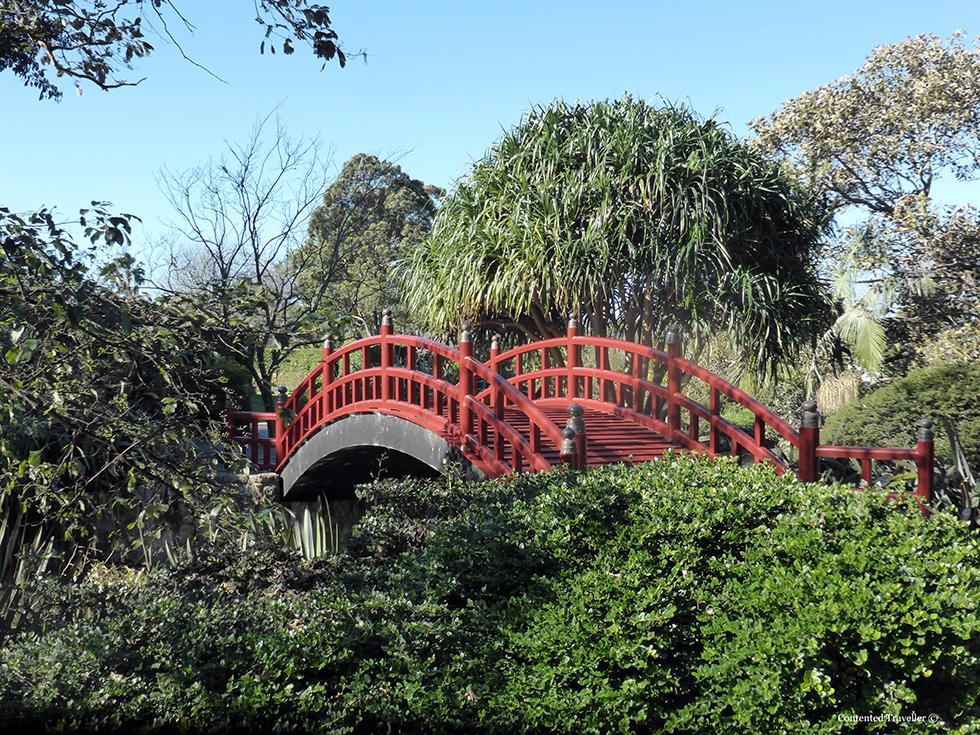 Botanic Garden, Wollongong