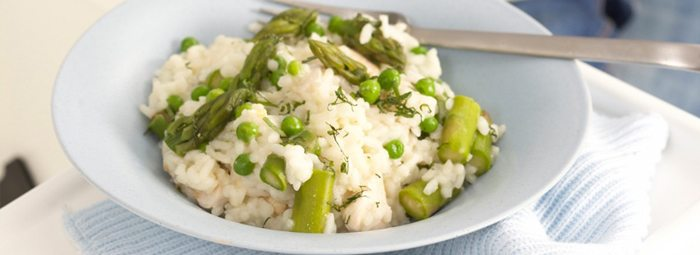 Eat Risotto …in Italy #TastyTuesday