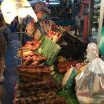 Pad Thai or Tom Yum in Thailand