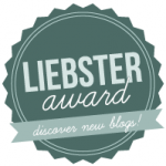liebster2 150x150 It's our 1st blogiversary – what a virtual year