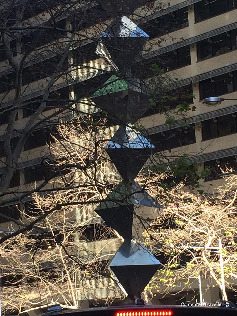 Sydney walkabout - photo essay