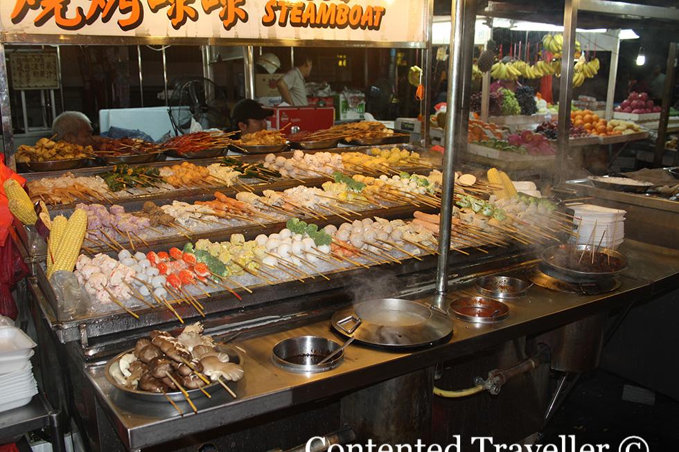 Good Food In Bukit Bintang