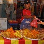 jalan alor food