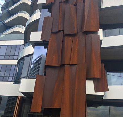A study in urban design, the New Acton precinct – Canberra