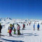 Essential ski gear list