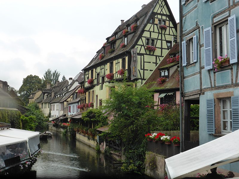 Colmar a perfect storybook French village