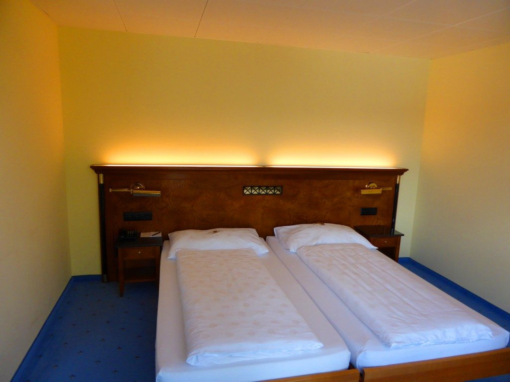 Hotel Engimatt, Zurich